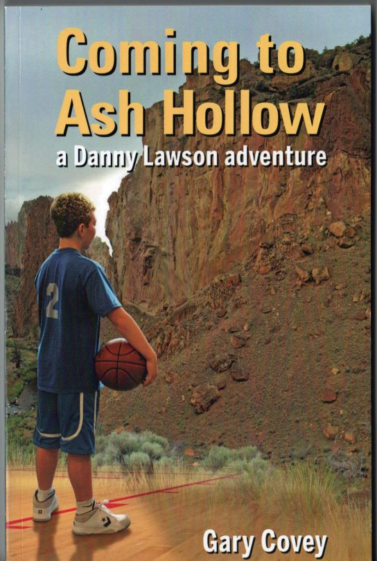 Coming to Ash Hollow, A Danny Lawson adventure
